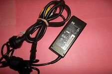 Laptop Power Supply & Cord Original HP Part PPPO12H-S 19v 90w