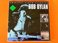 BOB DYLAN Pack / Empire Burlesque / Down in the Groove / Under red sky - Precin