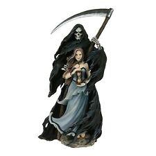 Summon The Reaper 30cm High Death Figure Fantasy Magical Nemesis Now Anne Stokes
