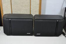 Bose 201 Series IV Speakers #9975