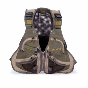 Fishpond Elk River Youth Fly Fishing Vest