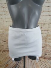 VINTAGE PRETTY FORM STRETCH GIRDLE ROLL ON PULL ON CORSET SUSPENDERS SEXY SISSY