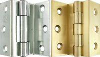 Stormproof Casement Window Hinges - Price Per Hinge - UK Quality