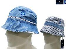 Cappello uomo misto cotone PESCATORE double SSC NAPOLI BY ENZO CASTELLANO  9613bb b32b547d07a9