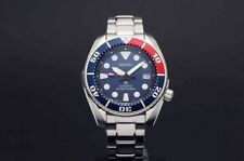 FREE EMS, SEIKO PROSPEX SBDC057 Divers Watch Mechanical Automatic Japan Import