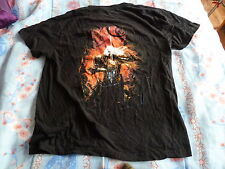 Tee shirt Castlevania Lords of shadow mirror of fate Alucard T M