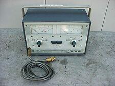 ROHDE & SCHWARZ DIRECTIONAL POWER METER 200.8010.55