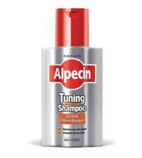 Alpecin Tuning Shampoo 200ml OzHealthExperts