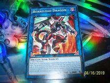 Borreload Dragon 1st Edition Common SDRR-EN044 Yu-Gi-Oh!