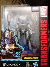 Transformers Studio Series Dropkick #22 deluxe class