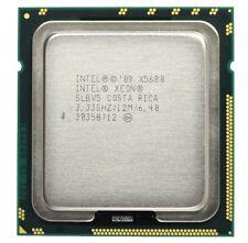 Processore Intel Xeon X5680 LGA1366 SLBV5, 3.33 ghz 12 mb L3 Cache Sei Core