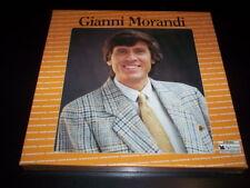 "Gianni Morandi ""Gianni Morandi""  BOX 5LP Selezione - sealed"