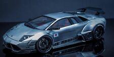 Resin Murcielago Lamborghini LB Performance Transkit for Fujimi By Eightyone