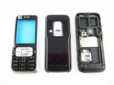 For Nokia 6120 6120c Full Complete Mobile Phone Housing Cover Case Enlish Keypad
