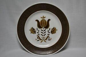 "FEDERALIST SEARS DUNMORE IRONSTONE 12"" Large Serving Platter"