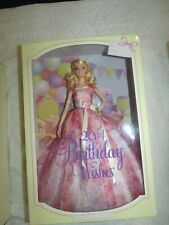 2014 Birthday Wishes Barbie