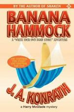 Banana Hammock (Jack Daniels Thrillers)