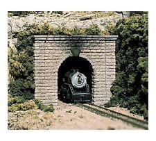 Woodland Scenics #1267 O SCALE - CUT STONE TUNNEL PORTAL - SINGLE TRACK - C1267
