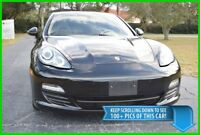 2012 Porsche Panamera LOW MILES - CLEAN CARFAX HISTORY - BEST DEAL ON EBAY