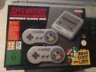 Nintendo Classic Mini: Super Nintendo Entertainment System (SNES) - UNOPENED