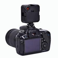 49 LED Video Flash Light Photography Lighting for Nikon Canon Sony DSLR Camera