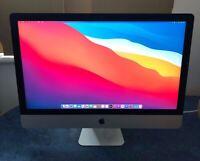"Apple iMac 27"" 3.2 GHz Quad-Core Intel i5, 8GB Ram, 1TB SATA, Year 2015 (11)"