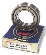 NIB NSK 6006Z BEARING 6006ZZCE, 079147-01-AS