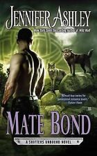 Mate Bond by Jennifer Ashley (Paperback / softback, 2015)