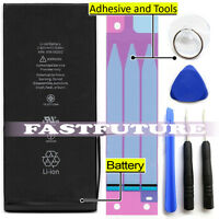 For iPhone 7/7Plus/6/6S/Plus/5/5S/5c Li-ion Battery Internal Replacement + Tools