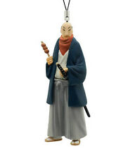 Matsumoto Taiyou manga 松本大洋 Collection Figure Strap Takemitsu Samurai 竹光侍 Ichiro