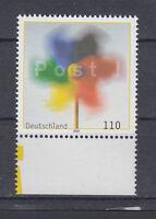 BRD Briefmarken 2000 Post Mi.Nr.2106** postfrisch Rand