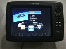Lowrance Hds-10 Gen2 High Definition | Multifunction Display Free Shipping!