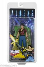 Alien Day 2016 Tejedor De Sigourney Ripley+Mini-Comic Kenner Action Figure NECA