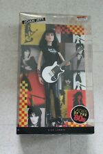 Barbie JOAN JETT Collector Doll Ladies of the 80's Pink Label Mattel 2009 NRFB