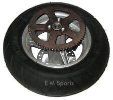 Mini Moto Pocket Bike 39cc 40cc Blade GP-RSR Parts Rear Tire Wheel Rim 47cc 49cc