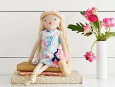 LITTLE LILLY DESIGNER DOLL LILLY PULITZER POTTERY BARN KIDS - IN HAND!!