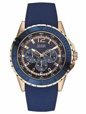 Guess Maverick Mens Multi-functional Watch W0485g1