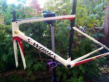 Telaio Bici Da Corsa In Carbonio S-Works REPLICA  No-Brand Senza Marca