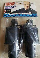 THE BLUE KNIGHT 1976 TV SHOW POLICE PATROL BINOCULARS Vintage Toy Plastic NEW