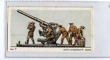 (Ja7329-100) mitchell,a model army,anti-aircraft gun,1932#7