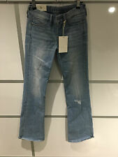 """MIH Cape easy bell leg Jeans Size 25""""  BNWT"""