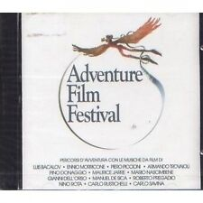 BACALOV MORRICONE PREGADIO PICCIONI TROVAIOLI DONAGGIO - CD OST 1998 SEALED