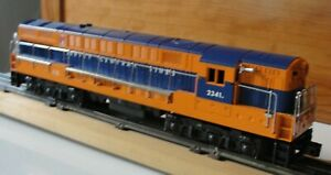 Lionel Post War O Gauge Jersey Central Lines F.M. Trainmaster #2341 – Pre-owned
