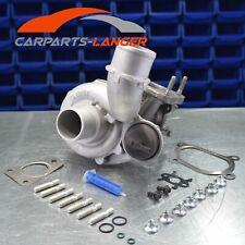 Turbolader 8200100284 720244 G9T 720 Interstar Opel Renault 2.2 66 kW 90 PS