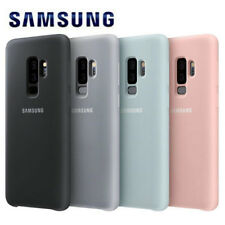 GENUINE OFFICIAL SAMSUNG SILICONE SKIN COVER/CASE FOR GALAXY S9 NEW RRP £25