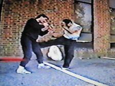 KO any attacker in SECONDS- MMA Jiu-Jitsu Karate Martial Art Kung-Fu Marco Lala