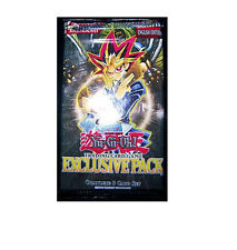 Yu-Gi-Oh! EXCLUSIVE Booster Pack! Ultra Rare Sphinx Set