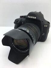 Fujifilm X-S1 12MP EXR CMOS DSLR Camera With Fujinon F2.8-5.6 Telephoto Lens