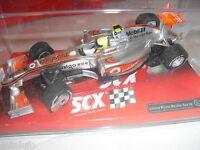 SCX  64630 VODAFONE  McLaren Mercedes   ( Tecnitoys) Nuevo  New 1/32