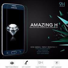Pellicola Vetro Temperato per Samsung Galaxy S7 G930f Proteggi Schermo Display